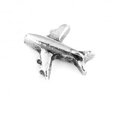 N00-03005 Airplane Floating Charm