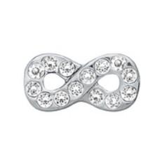 N00-03009 Infinity Floating Charm