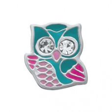 N00-03006 Owl Charm